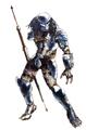 AvP-Warrior