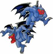 GQII Twin Guardian