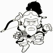 HuangZhong-CharConcept1