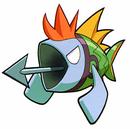 MMBN Piranha