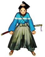 Onimusha Yumemaru