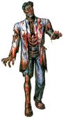 Zombie Researcher