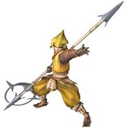 Basara Ieyasu
