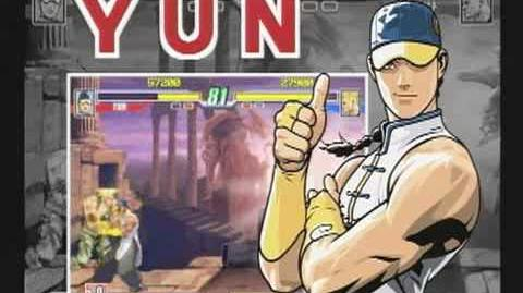 Capcom Fighting Jam Trailer