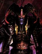 Dark Knight Sparda