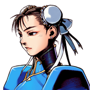 SuperSFIITRChunLi