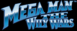 MM The Wily Wars Logo
