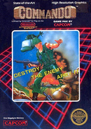 CommandoCoverScan