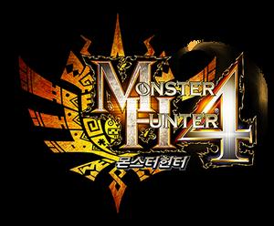 MH4 Logo