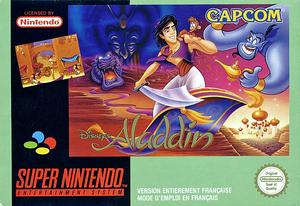 AladdinEurope
