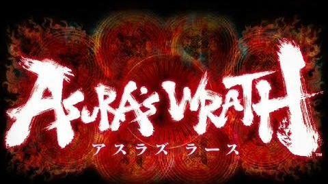 Asura's Wrath - TGS 2010 Official Debut Trailer HD