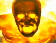 Lava head