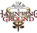 Haunting Ground Wiki