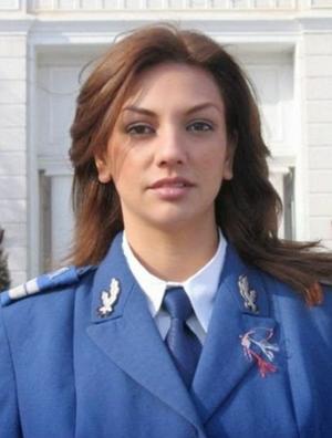 Natalia Cropped