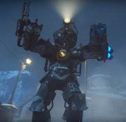 Perdial Vox Suit2