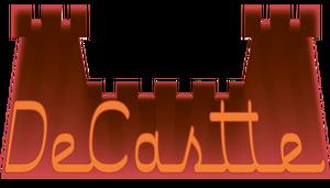 DeCastle Logo