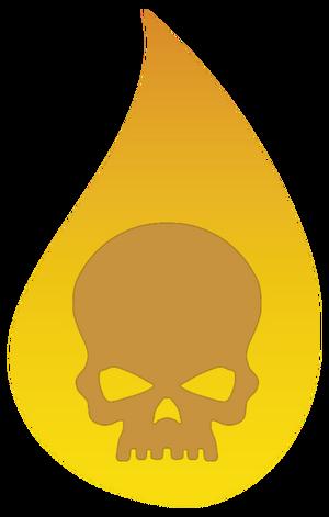 Baal symbol