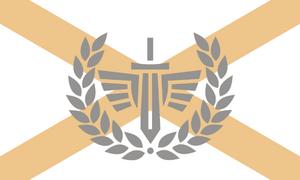 Cesieteos Flag (New)