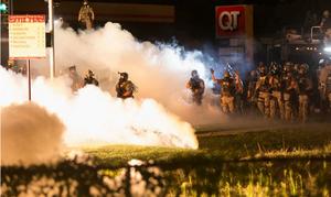 Appleby riots