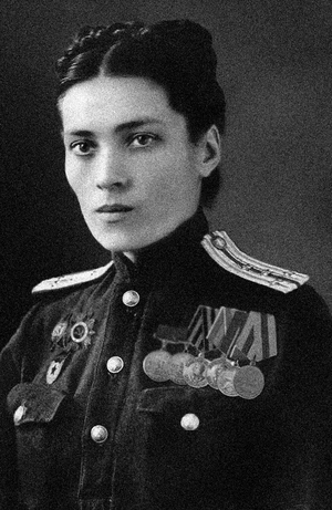 NatashaDrogska