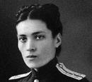 Natalia Scavuzzo