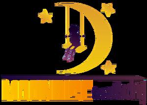 Moonrise Broadcasting Logo