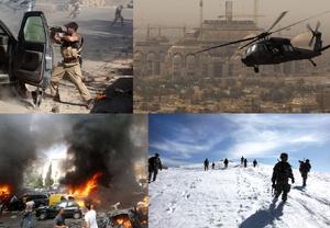 Global War on Terror