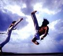 Capoeira Wiki
