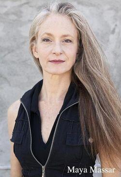 Maya Massar