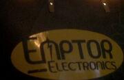 106 Emptor Electronics