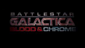 Blood and Chrome Logo