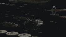 Roslins Fleet
