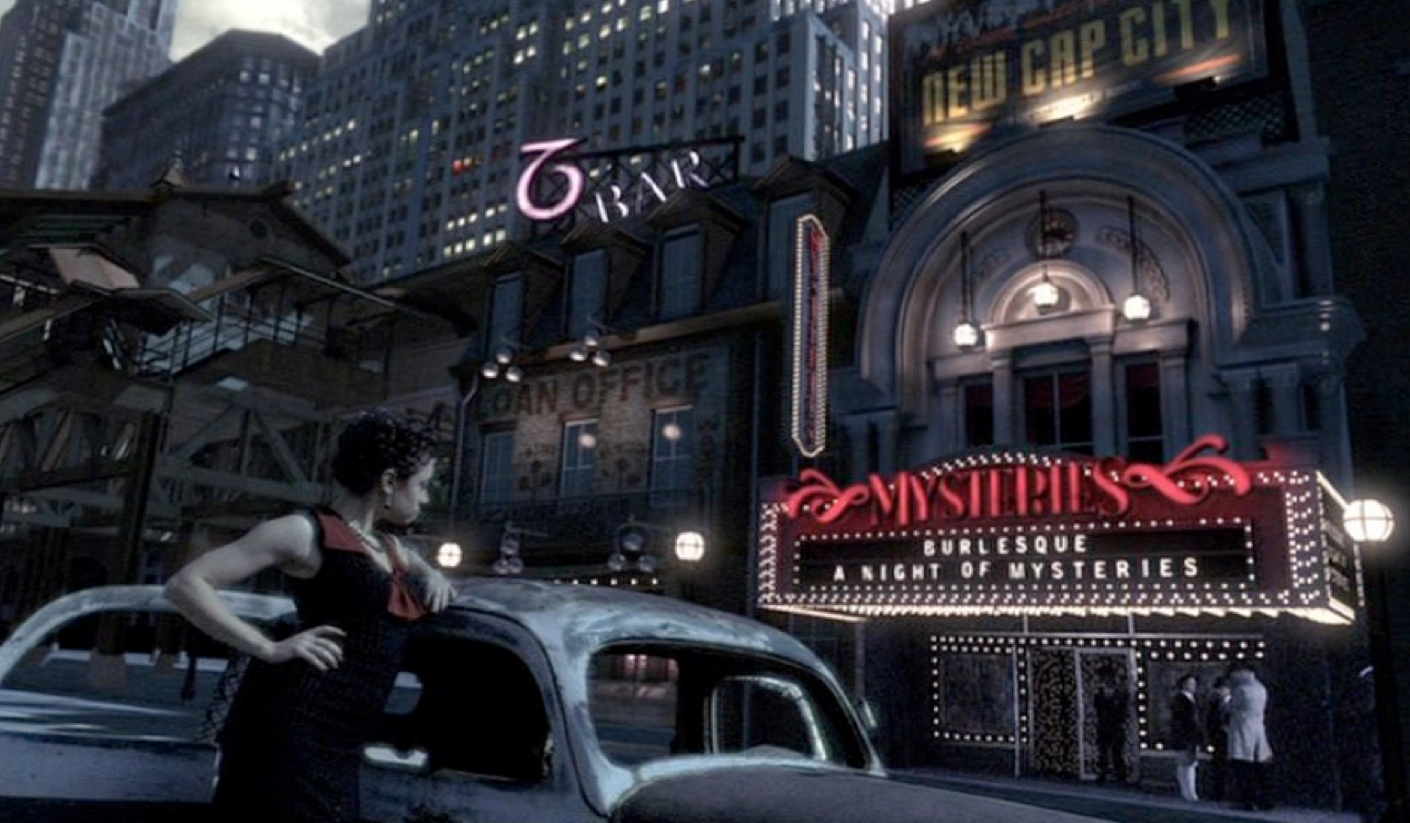 What could have been: caprica season 2 – retrophaseshift.