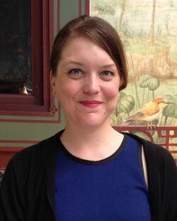 Kath Lingenfelter