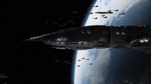Battlestar Valkyrie The Plan
