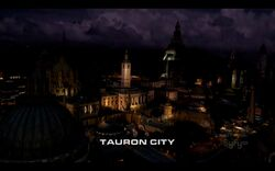 Tauron City