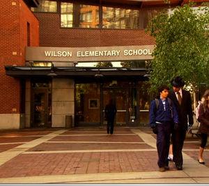 101 Wilson Elementary