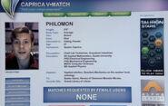 106 V-Match Philo