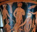 Nestor Son of Neleus