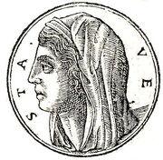 Vesta Roma