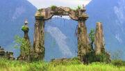 Kobol Arch
