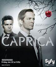 Caprica S1 Poster 03