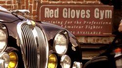103 Red Gloves Gym