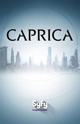Caprica Promo Poster 7