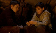 115 Young Sam Joseph Orphaned