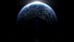 118 Caprica Planet