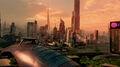 106 Caprica City Sunset.jpg