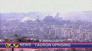113 Tauron Uprising