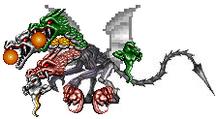 Dragonsair