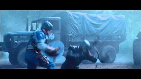 Captain America The First Avenger Clip 1